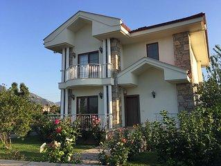 Villa Busra With Private Pool