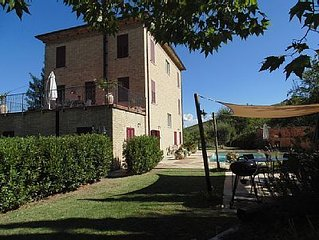 Villa Rosmarino - Air Conditioned, Self Contained
