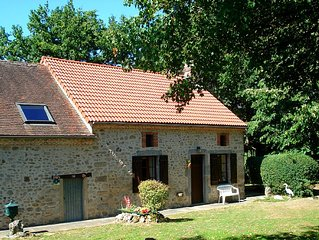 A Beautiful Farmhouse Cottage in rural France