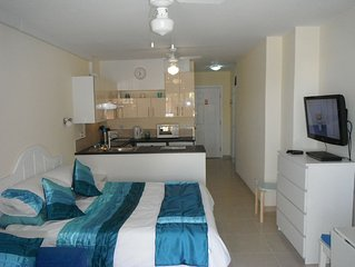 Fully Modernised Apartment in Los Cristianos