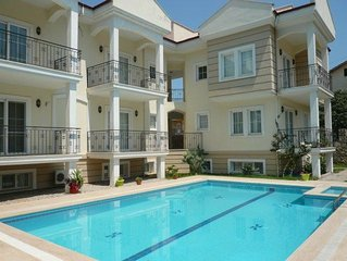 Hisarlife - Lovely 3 bedroom apartment in quiet location
