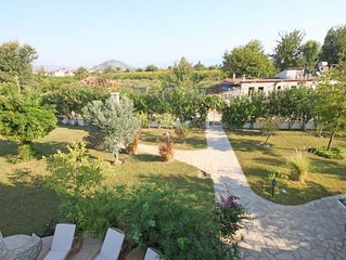 Exclusive 7 bed, secluded and private villa with large pool and bbq