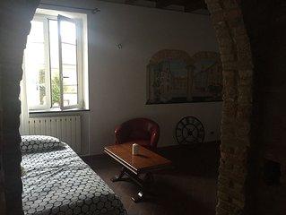 Appartamento in centro storico  ideale per coppie o famiglie