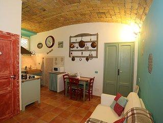 Delizioso appartamento in palazzina d'epoca vicinanze Circo Massimo