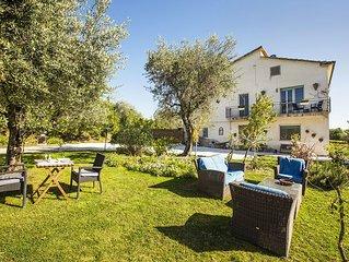 Countryhouse in Abruzzo