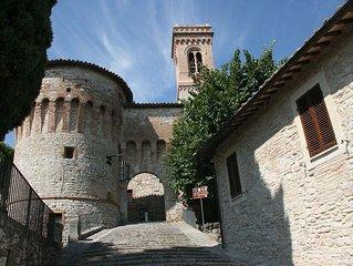 La Porta di Corciano