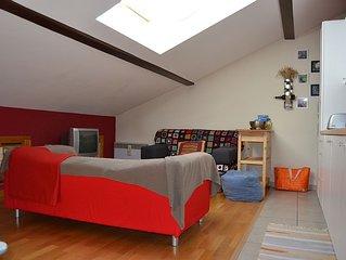 Apartamento Font Romeu I