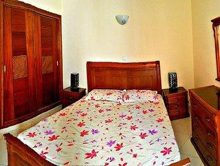 Apartamento Moderno Agadir