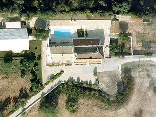 Alojamento em Quinta tradicional Algarvia com piscina