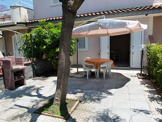 Sicily for Rent - Villa 1