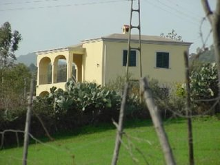 Sardegna - casa  a 2 km dal mare