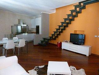 Appartamento di desing Milano Centro e Bocconi
