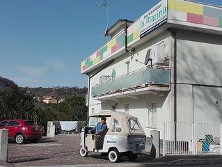 b&b La Marina di San Vito Chietino