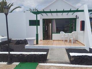 Apartamento Sol y Playa - Vista al mar