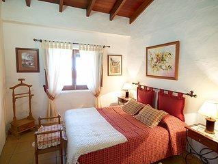 VacacionesElHierro, Casa Rural Tia Lucila