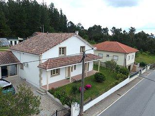 rent weekly villa