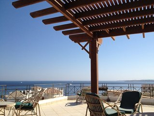 Amazing Scenery  Apartment for Rent in Sharm el Sheik