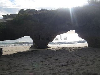 Duplex a extrenar_100m playa Rapadoira