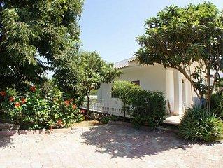 Casa Vacanze Sicilia - Villa Bouganville Lato A