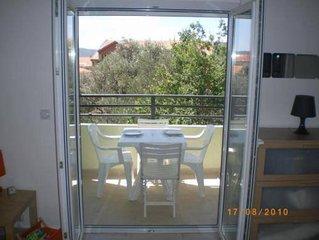 Becici Rafailovici: Residential flat in Becici