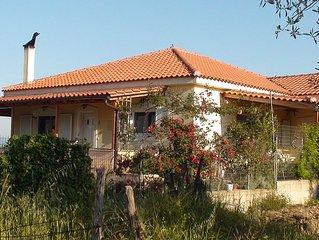 Quiet family home in beautiful sorrounding