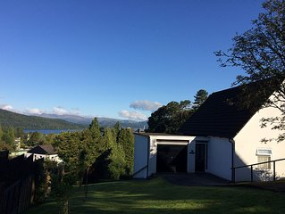 Lakeview Cottage - Panoramic Views
