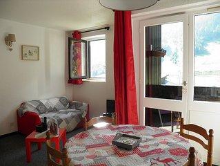 Appartement 5 couchages - La Norma - Savoie