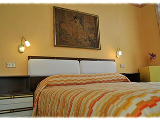 Camera per 4 Persone in Bed and Breakfast D'Angelo