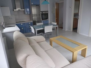 Apartamento Mar Azul (APARTAMENTOS CASA PILAR)