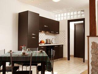 Appartamento BERNARDINI 'C'