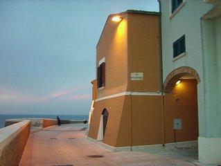 Casa Antonella nel Cuore del Centro Storico di Termoli