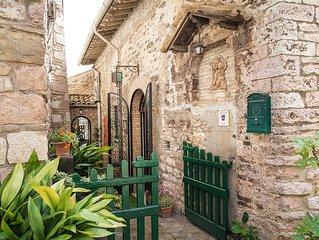 B&B La Viola nel centro storico di Assisi