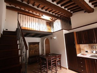 Apartment Holiday San Gregorio 4 in Old Town