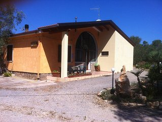 House with private garden, 3 en suite rooms, 7 beds