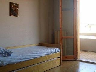 Casa vacanze a Porto san giorgio. 80 metri dal mare.