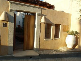 Agapi Holiday House, A Family Run Traditional House In South Crete, Greece