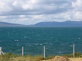 Clew Bay Holiday Home Overlooking Achill and Clair Island