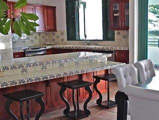 Spectacular Villa 1 * Wyndham Rio Mar