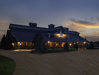 Ultimate Corporate Retreat-20 Minutes From Augusta