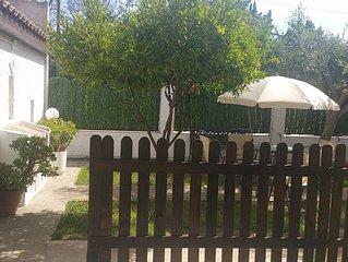 Appartamento  in Villa bifamiliare indipendente a Menfi a  2 passi dal mare