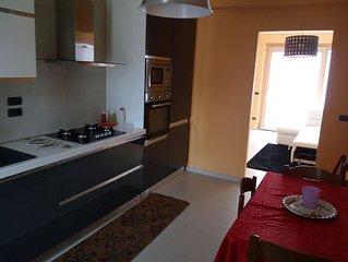 Appartamento superiore a 10 km da Taormina