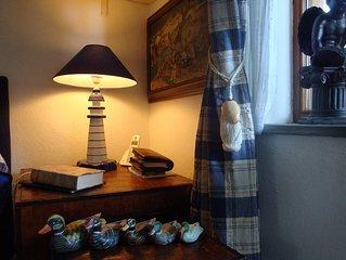 Comodo Appartamento in prestigioso Residence 'I Lentischi' a Cala Lupo