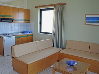 Luxury Apartments Chania
