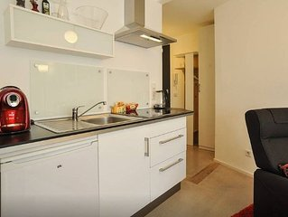 Comfortable Bright Apartment