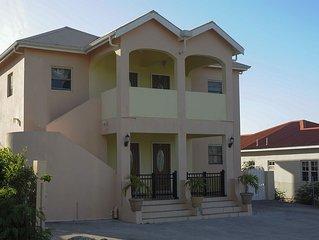4 spacious 1-bedroom apartments