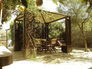 The Garden House... !
