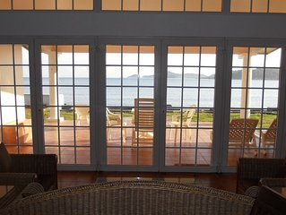 Spectacular Caribbean Beachfront Home Private beach access and incredible views.