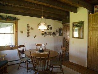 Loucks Mills Lodge in Potter County Pennsylvania Ulysses Galeton Wellsboro