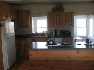 Marsh Brook is a beautiful farmhouse located in the heart of the Green Mountains