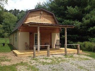Wagon Wheel Rentals Cabin 1 -  Family Friendly
